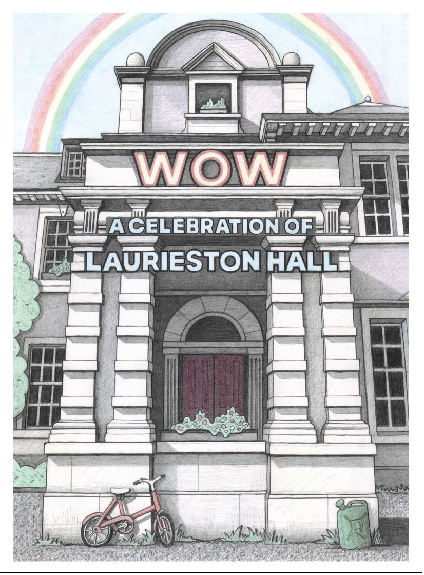 WOW Laurieston Hall